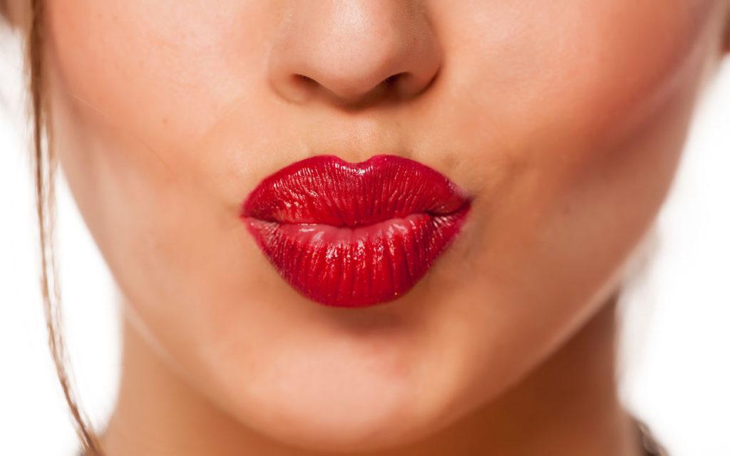 Смотреть картинки женские губы