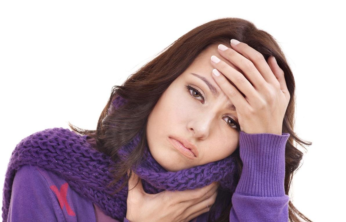Может ли быть температура при зубной боли