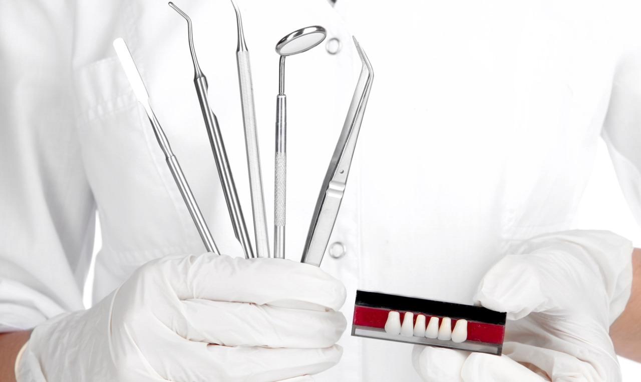 Повышенная чувствительность зубов после лечения