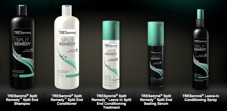 TRESemme Split Remedy Спрей