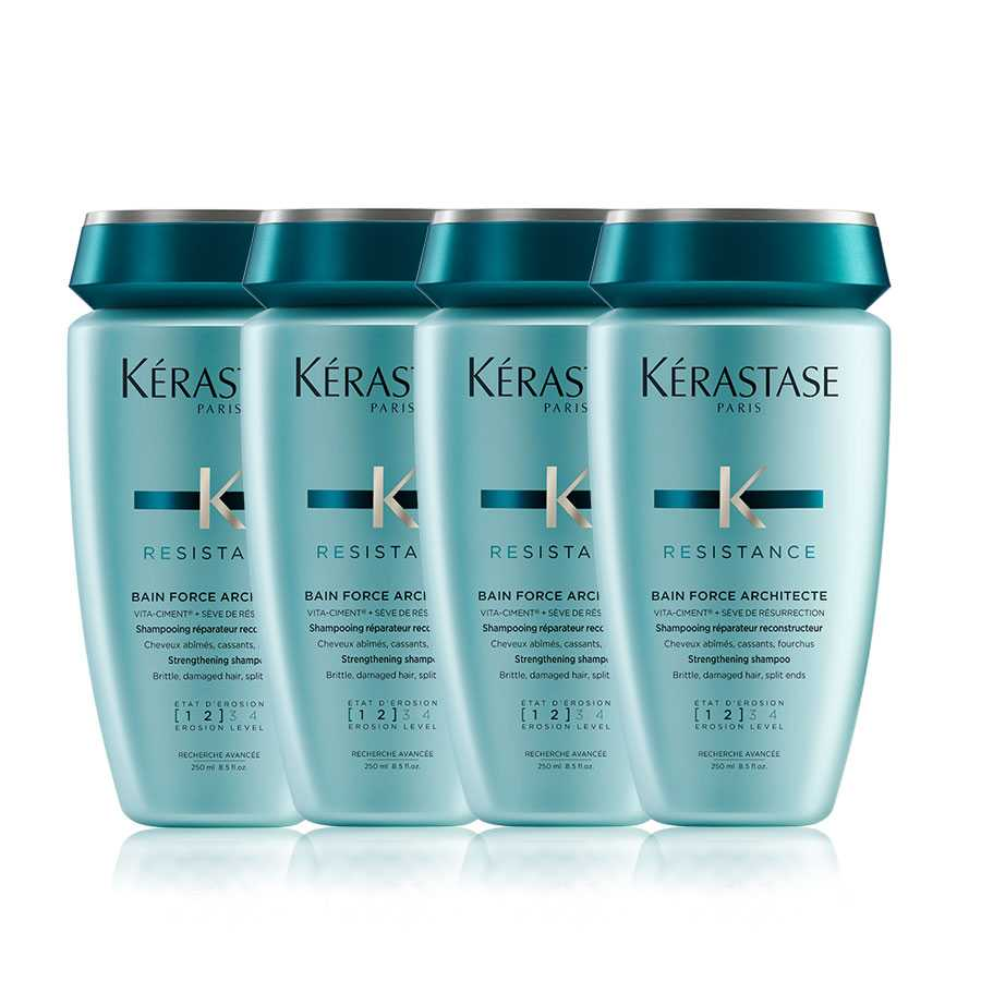 Kerastase – Bain Force Architecte